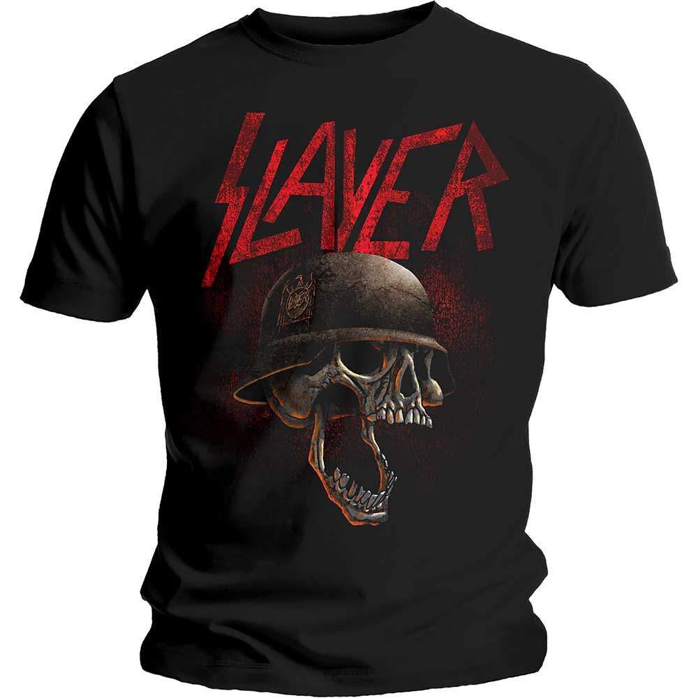 SLAYER Hellmitt