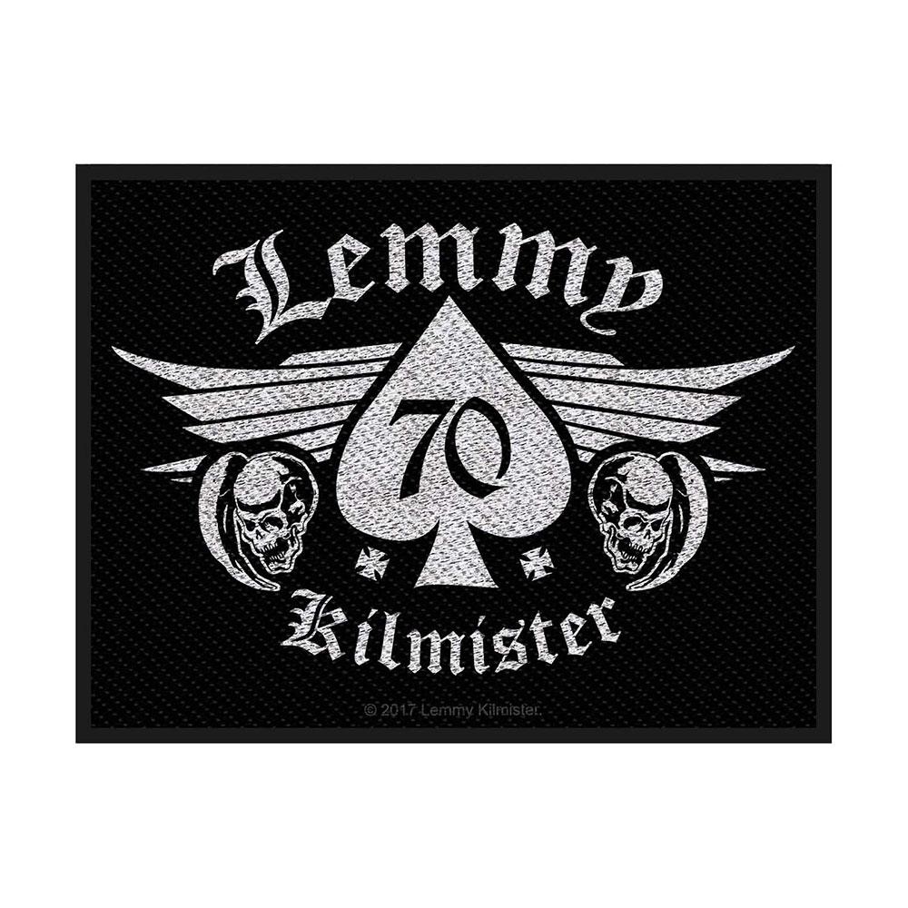 LEMMY 70 Kilmister