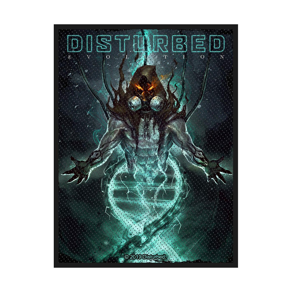 DISTURBED Evolution Hooded