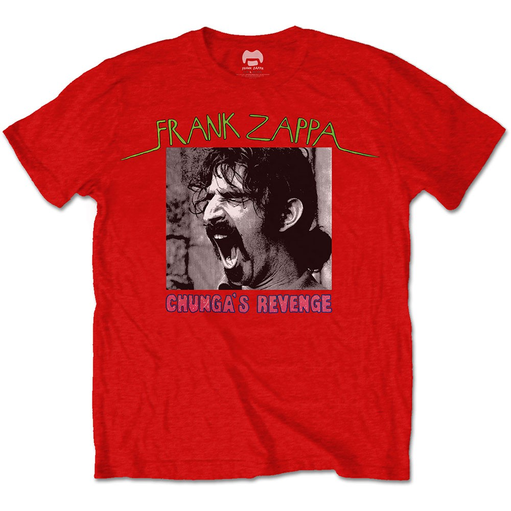 FRANK ZAPPA Chunga s Revenge