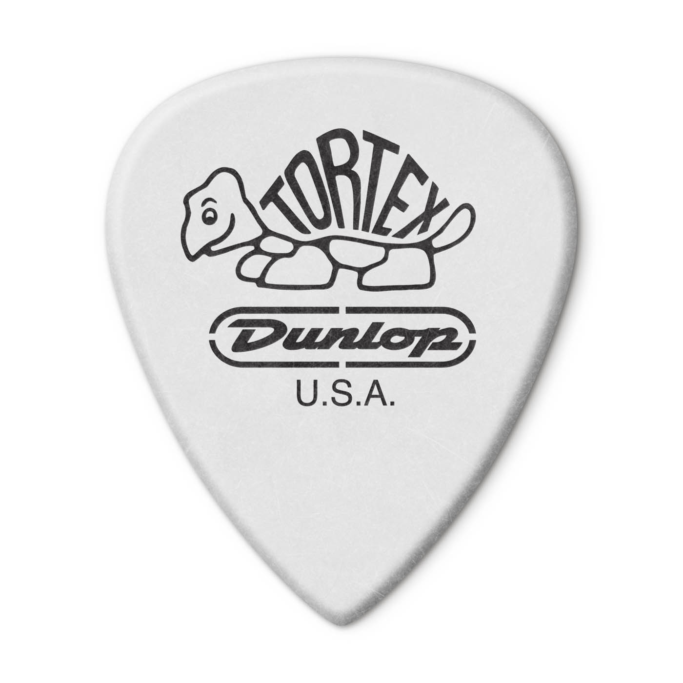 DUNLOP Médiators Tortex TIII x 72
