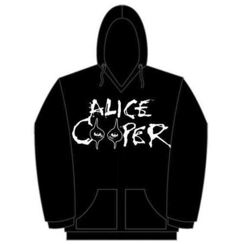 ALICE COOPER Eyes Logo