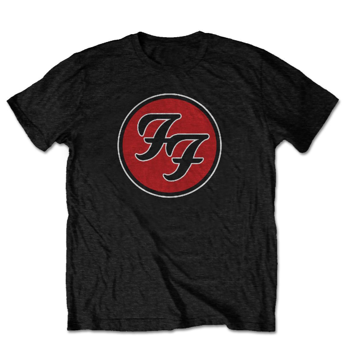 FOO FIGHTERS FF Logo