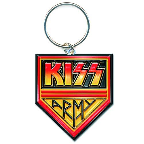 KISS Army Pennant