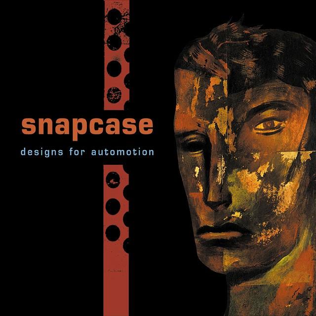 SNAPCASE Designs For Automotion