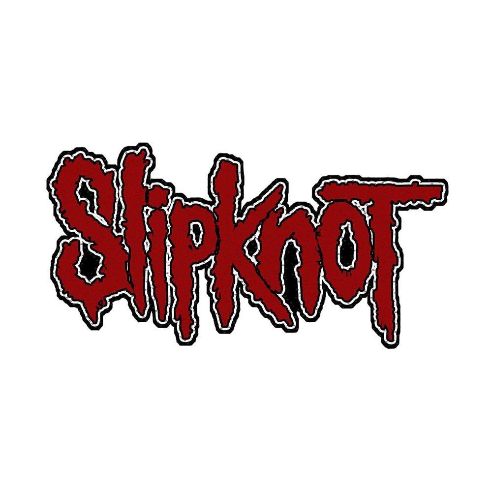 SLIPKNOT Logo Cut Out