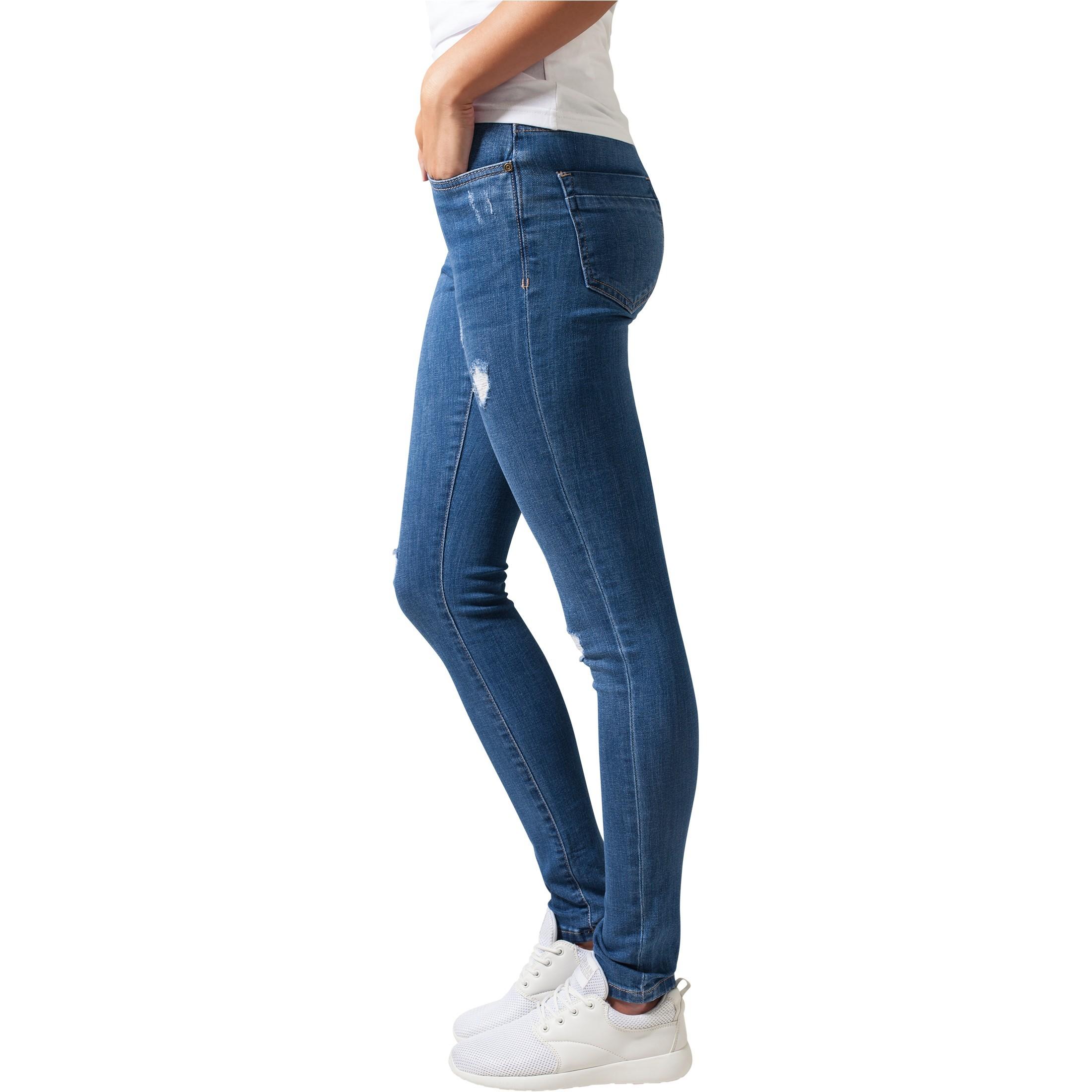Jeans et Blousons Femmes