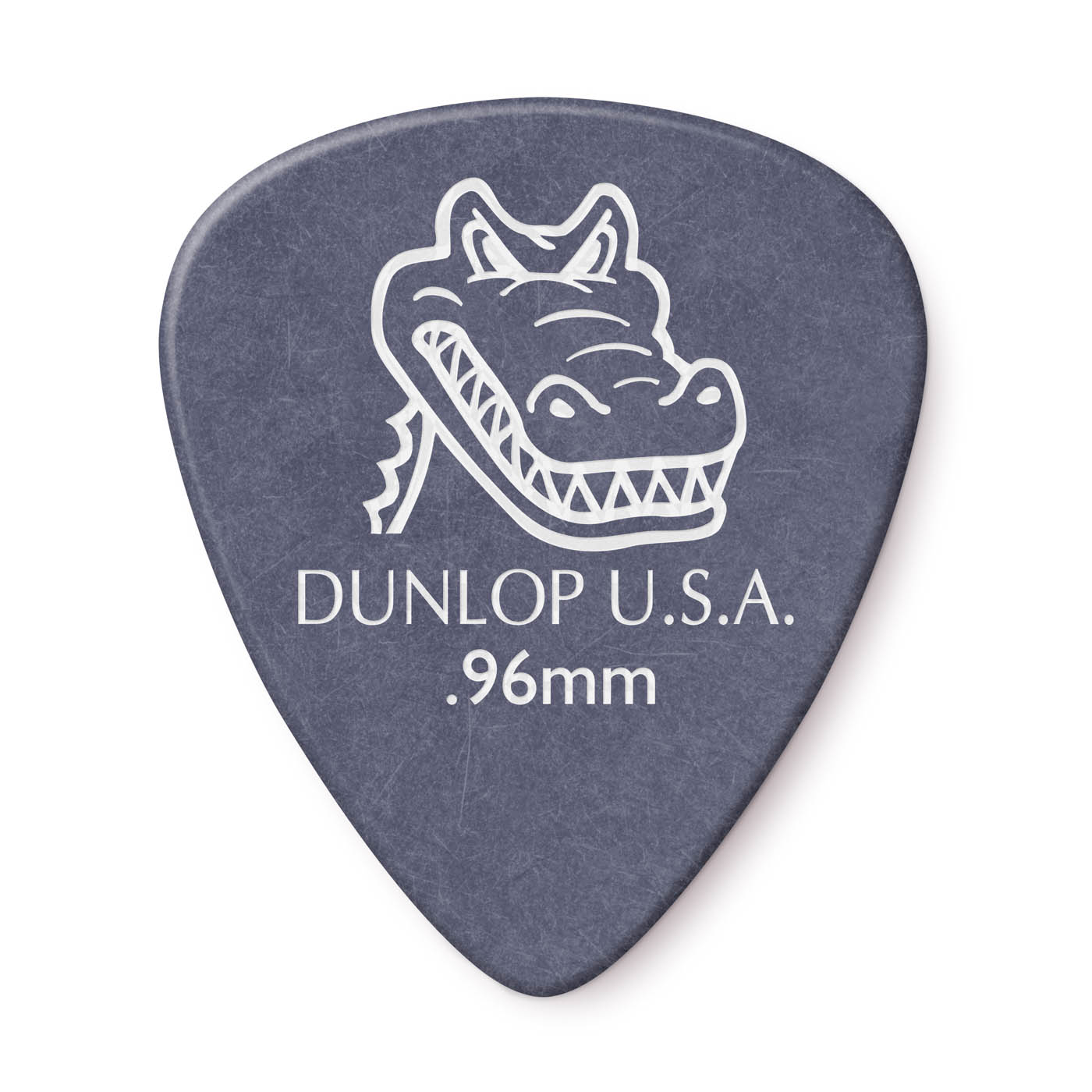 DUNLOP Médiators Gator Grip