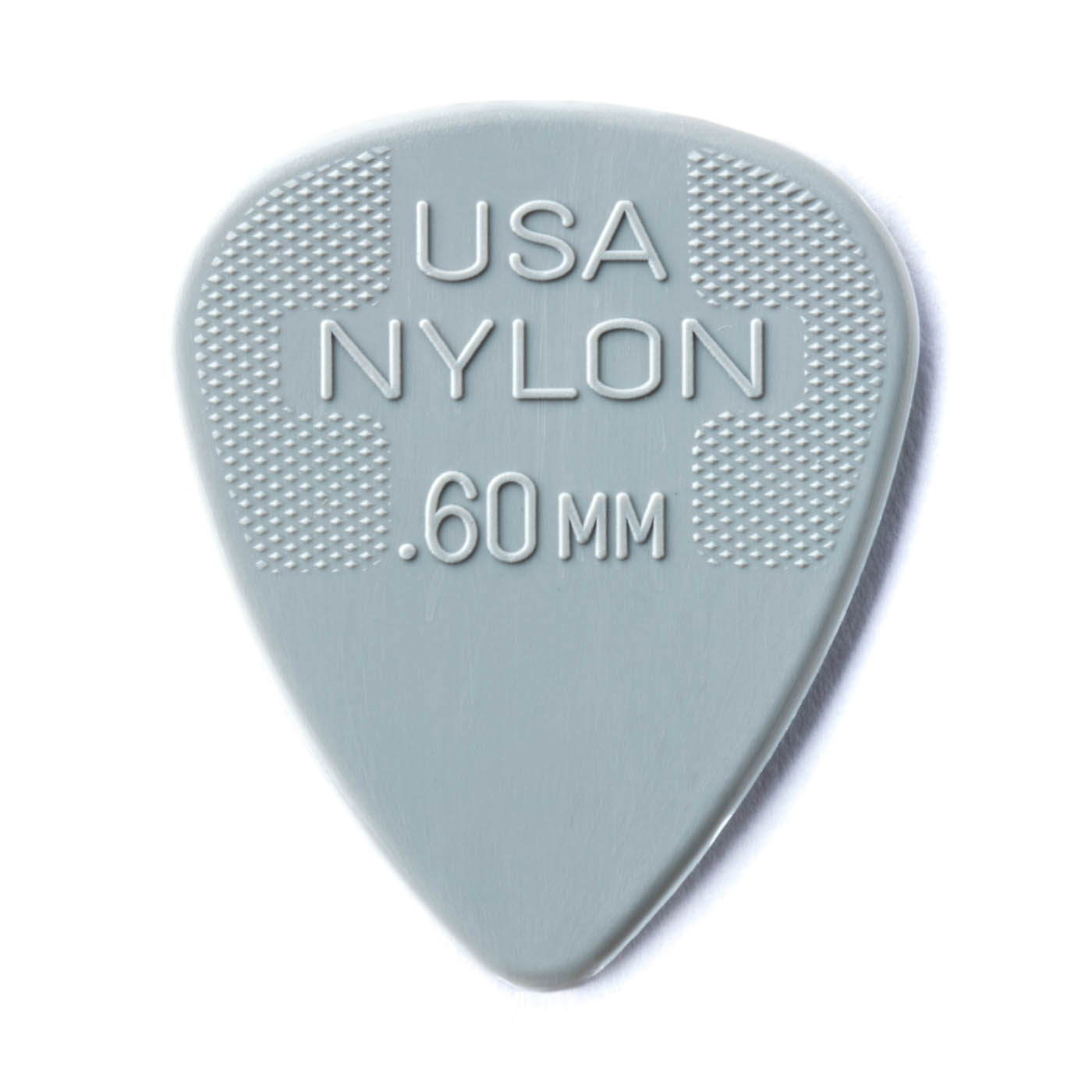 DUNLOP Médiators Nylon Standard