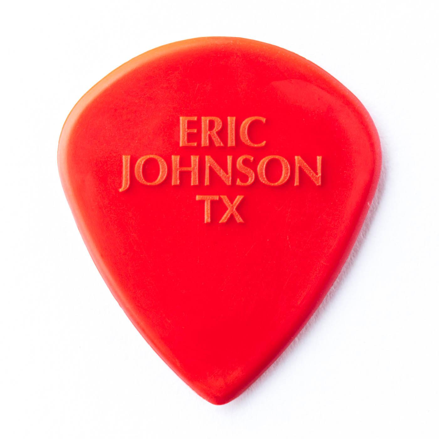DUNLOP Médiators Eric Johnson Jazz III