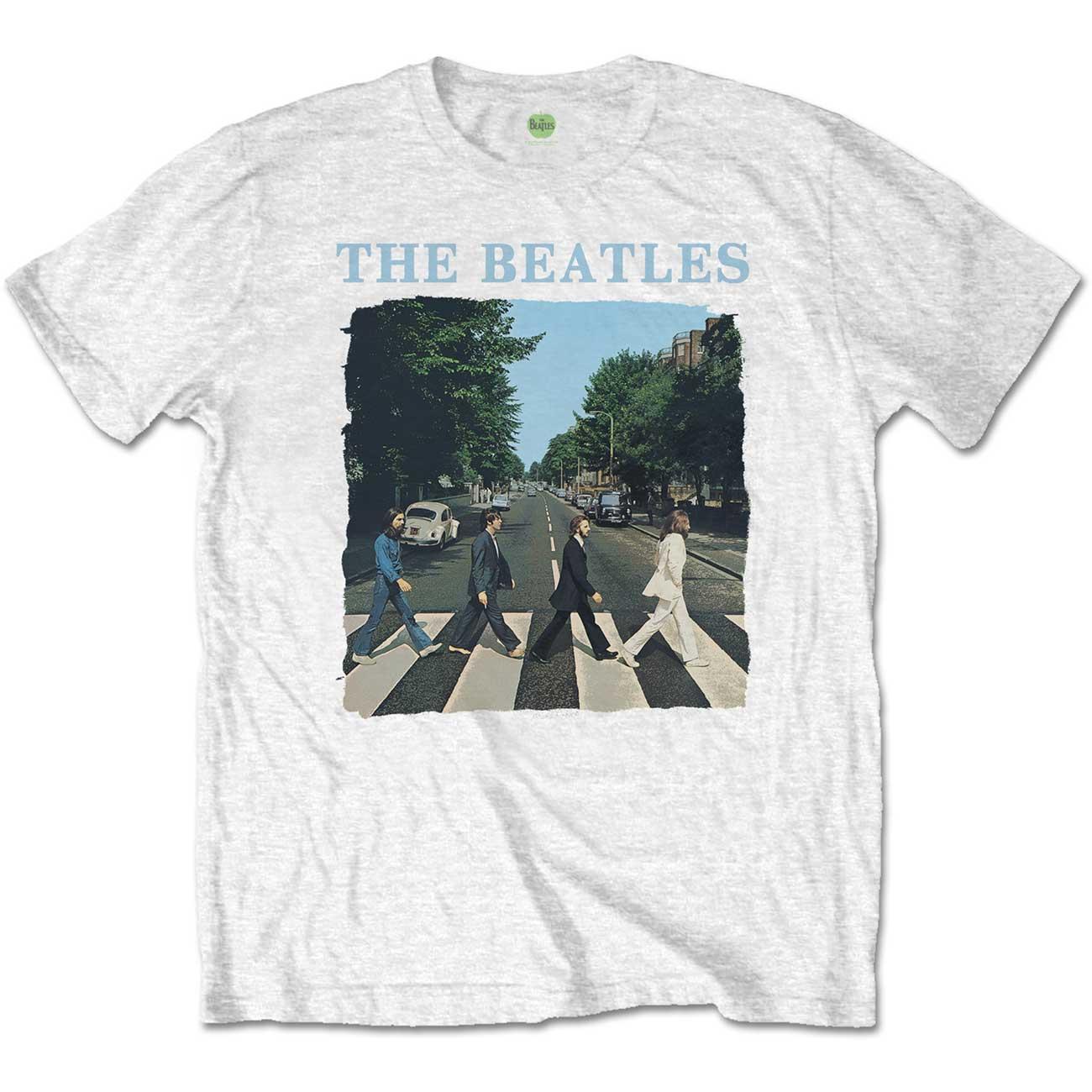 THE BEATLES Abbey Road & Logo