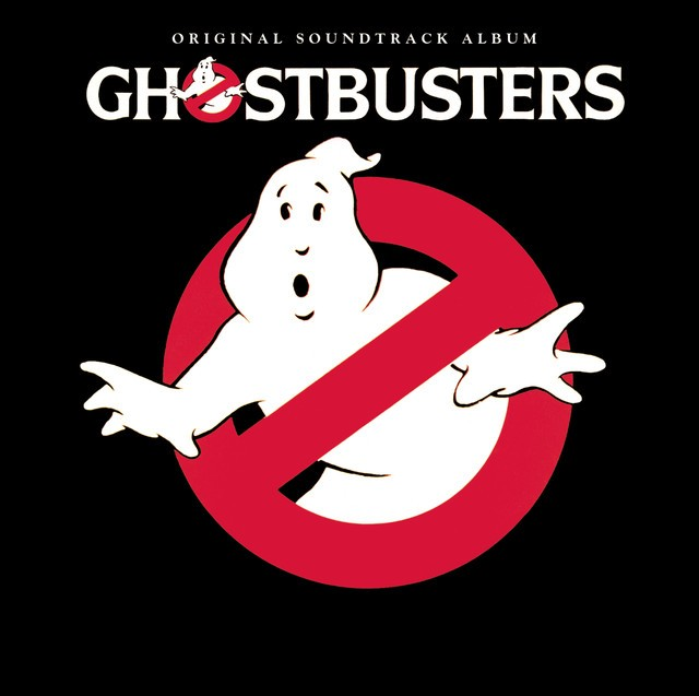 OST Ghostbusters