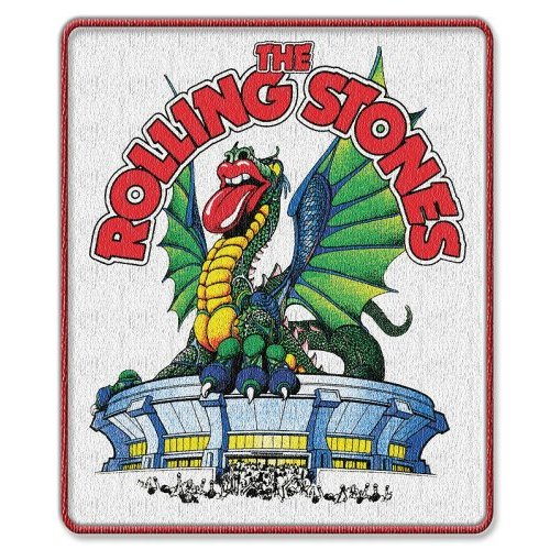 THE ROLLING STONES Dragon
