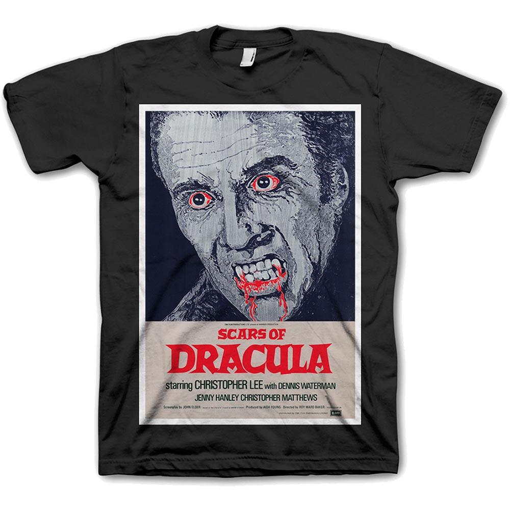 STUDIOCANAL Scars Of Dracula