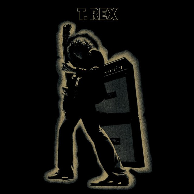 T REX Electric Warrior
