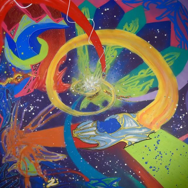 24 7 SPYZ The Soundtrack To The Innermost Galaxy