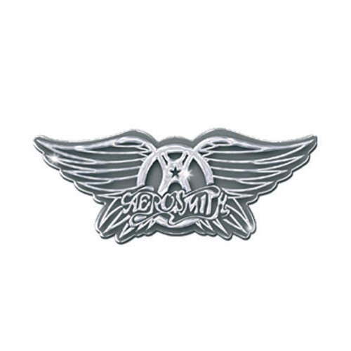 AEROSMITH Wings Logo