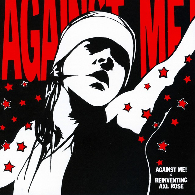 AGAINST ME Is Reinventing Axl Rose