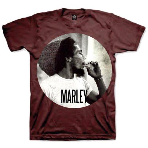 BOB MARLEY Smokin Circle
