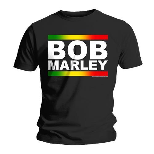 BOB MARLEY Rasta Band Block
