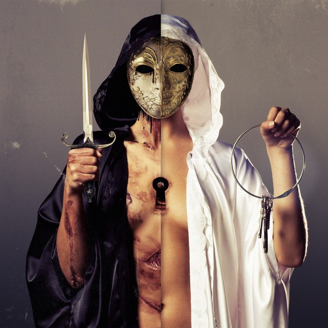 BRING ME THE HORIZON There Is A Hell Believe Me Ive Seen It There Is A Heaven Lets Keep It A Secret