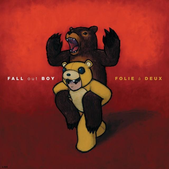 FALL OUT BOY Folie A Deux