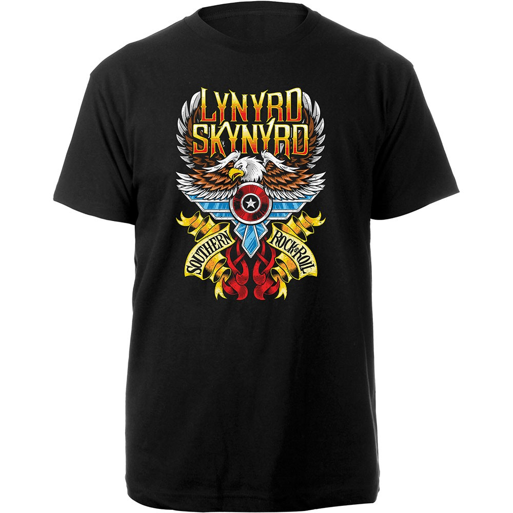 LYNYRD SKYNYRD Southern Rock and Roll
