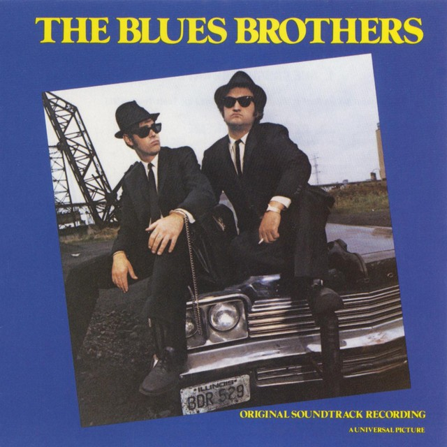 OST The Blues Brothers