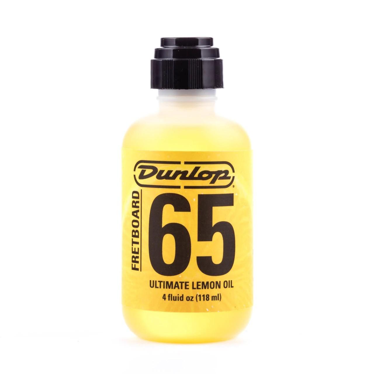 DUNLOP Spray Formula 65 Fretboard