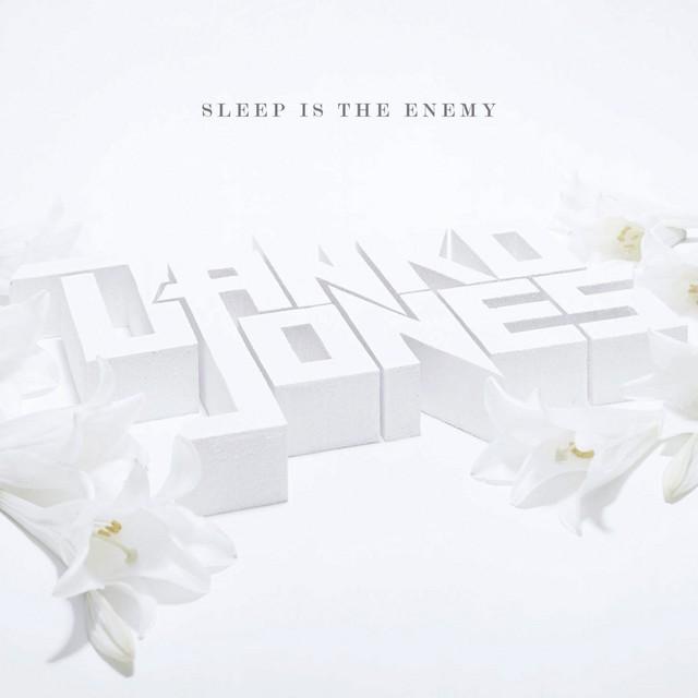 DANKO JONES Sleep Is The Enemy