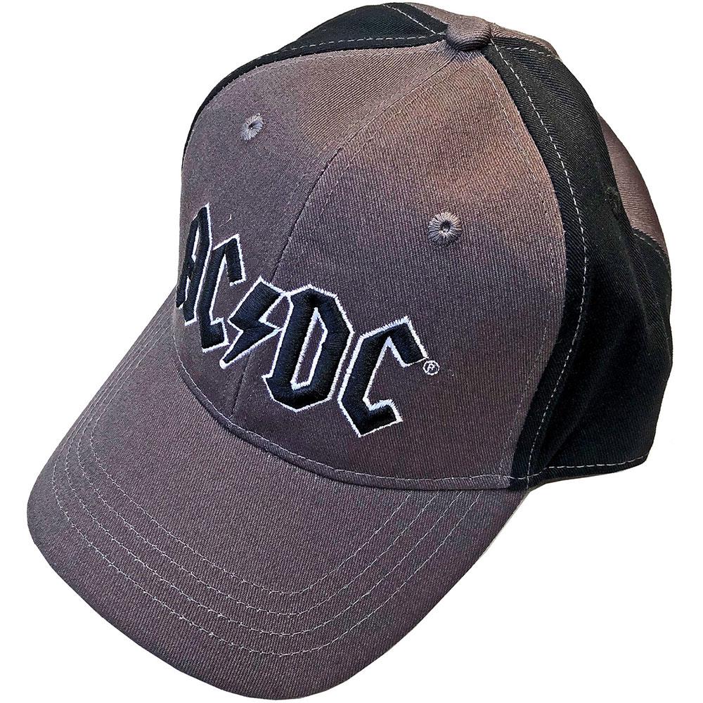 ACDC Black Logo