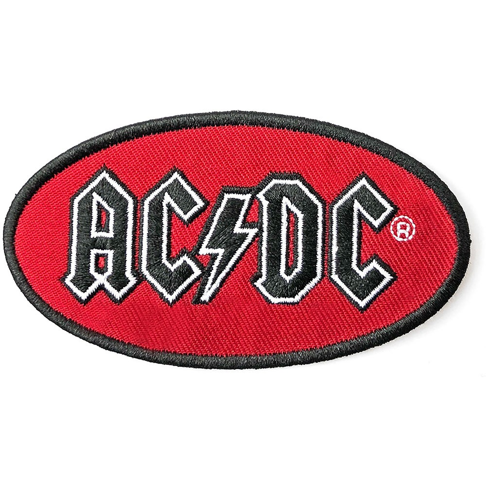 ACDC Oval Logo