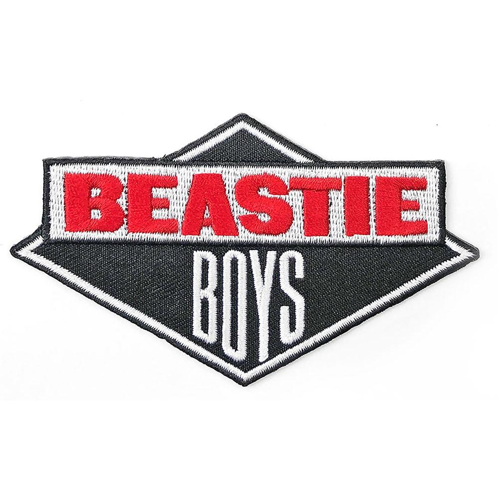 BEASTIE BOYS Diamond Logo