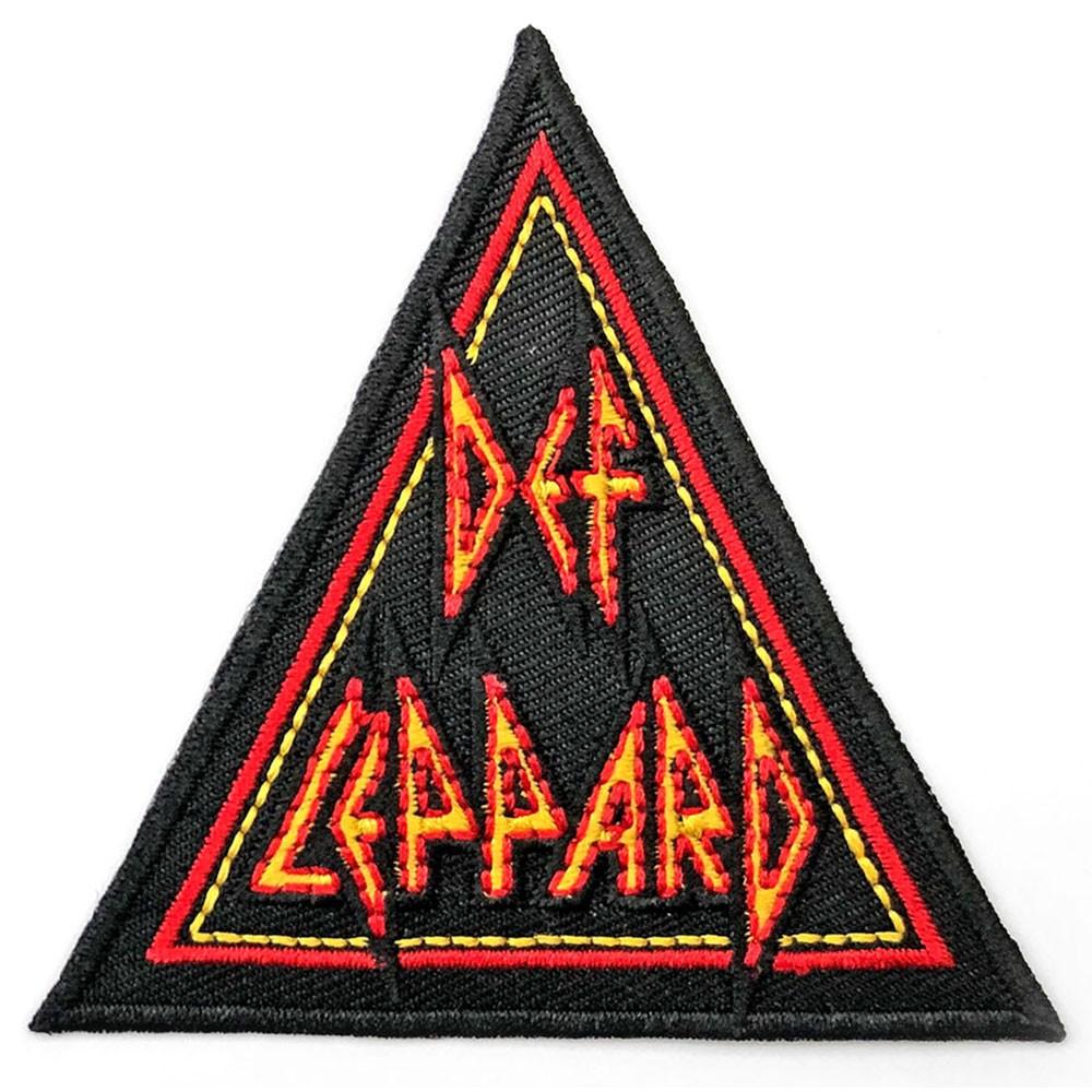 DEF LEPPARD Tri Logo