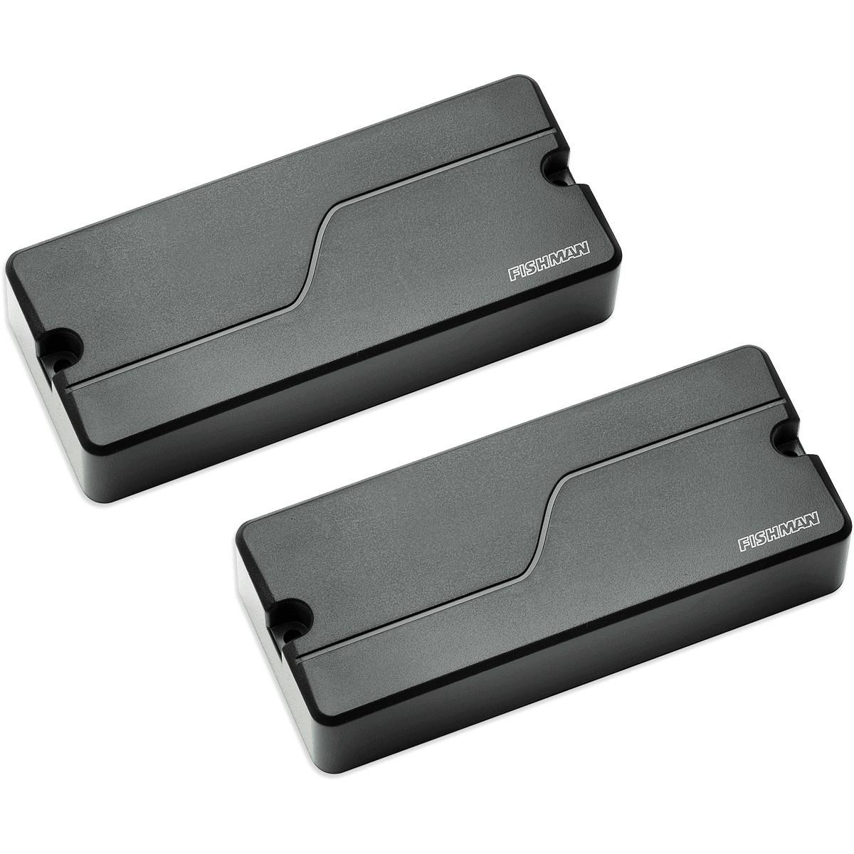 FISHMAN Fluence Micro Bass Soapbar 4 Cordes