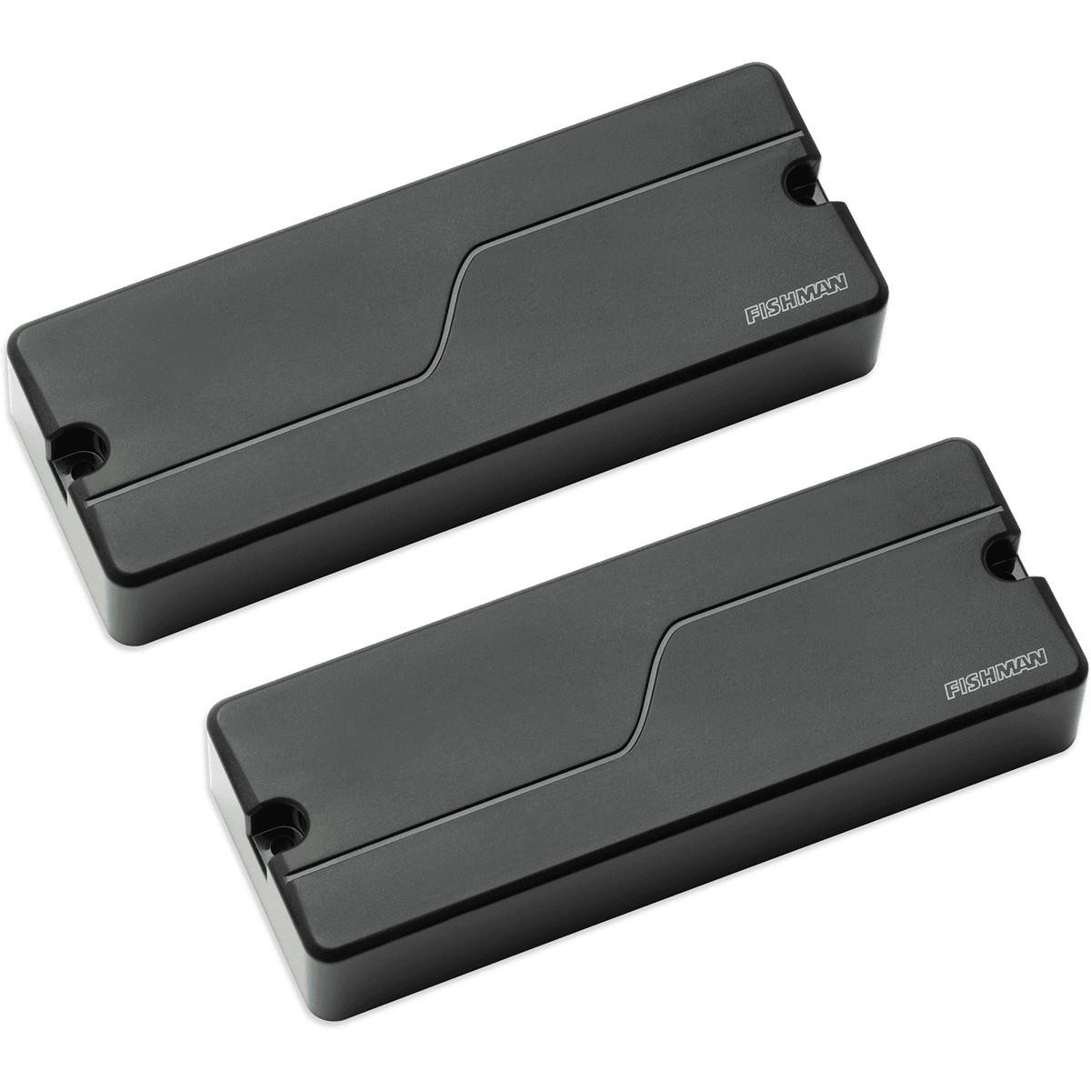 FISHMAN Fluence Micro Bass Soapbar 5 Cordes