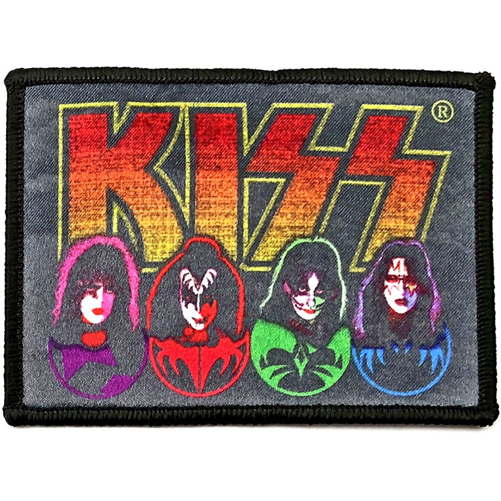 KISS Faces & Icons