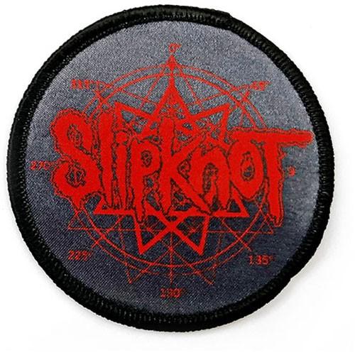 SLIPKNOT Logo & Nanogram