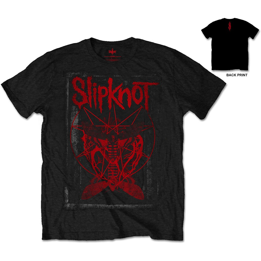 SLIPKNOT Dead Effect