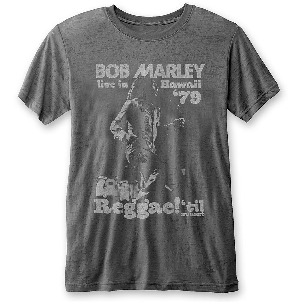 BOB MARLEY Hawaii