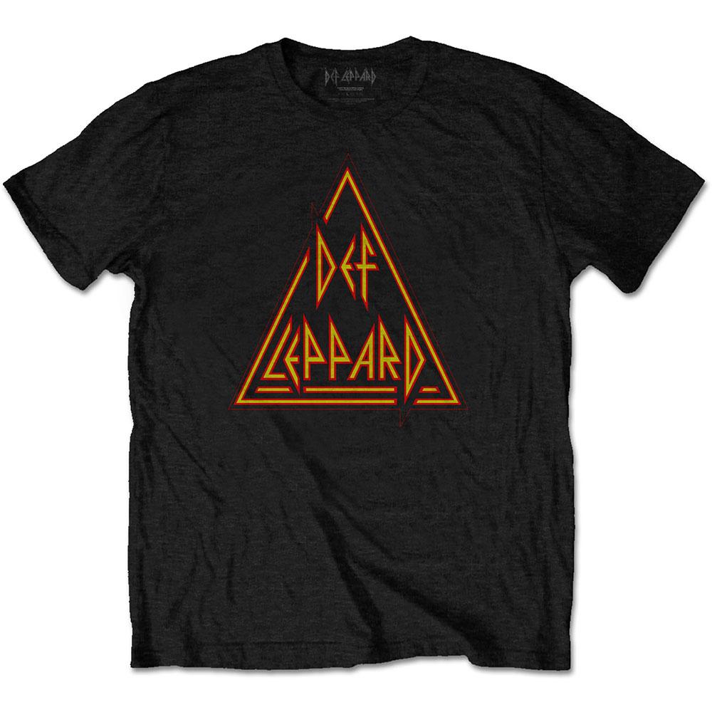 DEF LEPPARD Classic Triangle