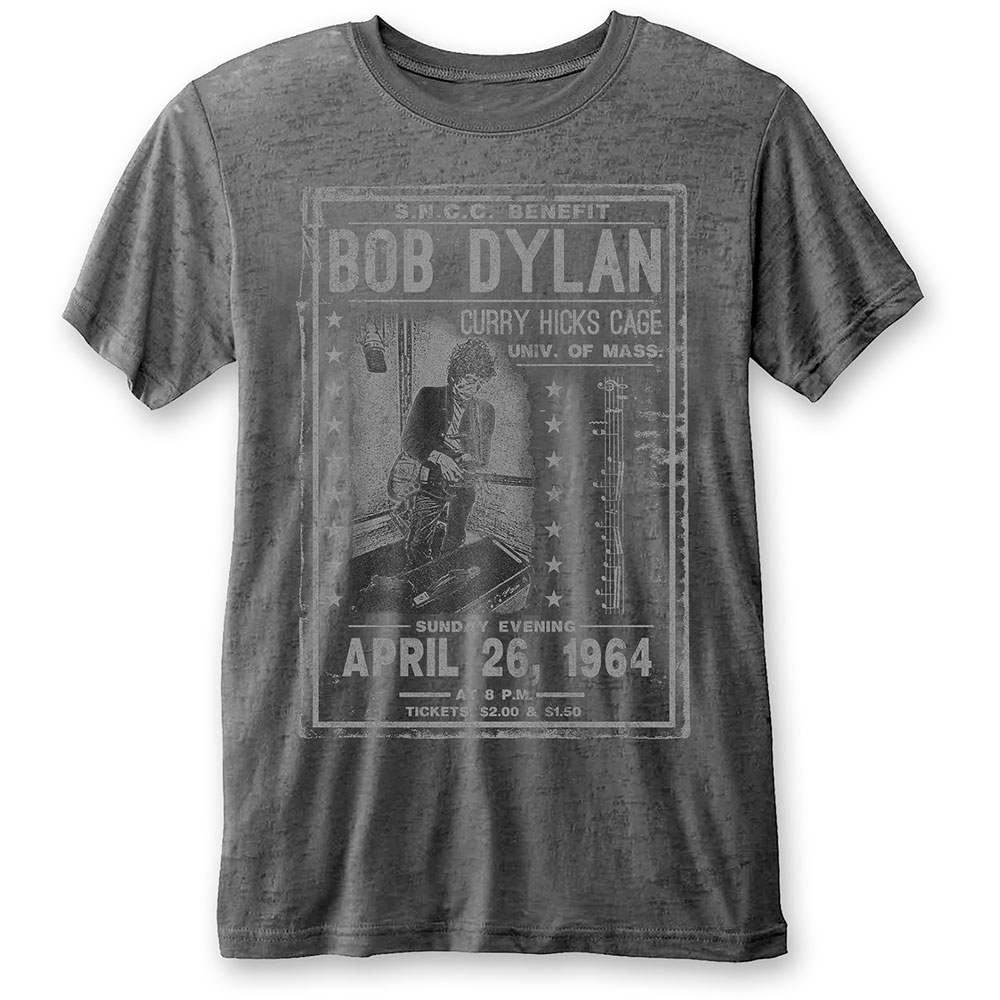 BOB DYLAN Curry Hicks Cage
