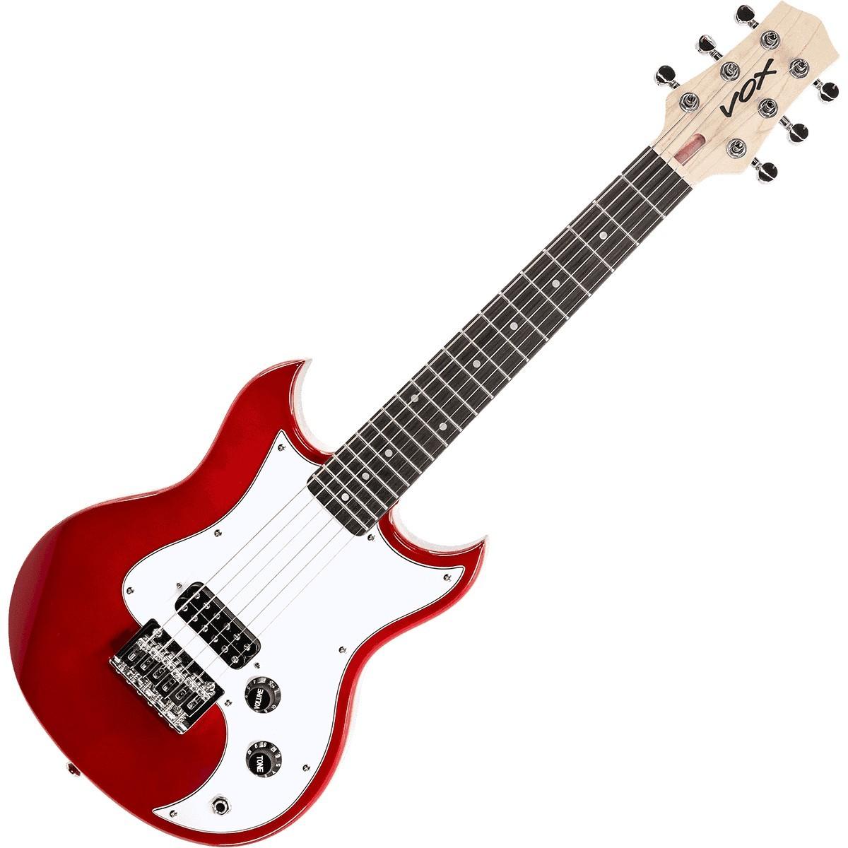 Guitares Voyage et Junior
