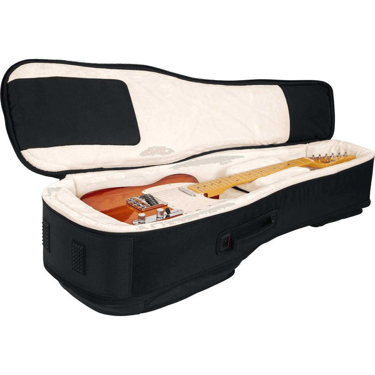GATOR Housse ProGo Guitare Double Electrique