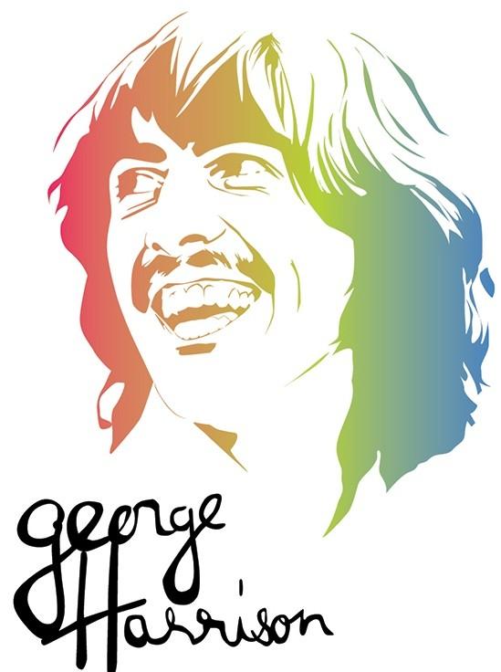 Harrison, George