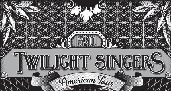 Twilight Singers, The
