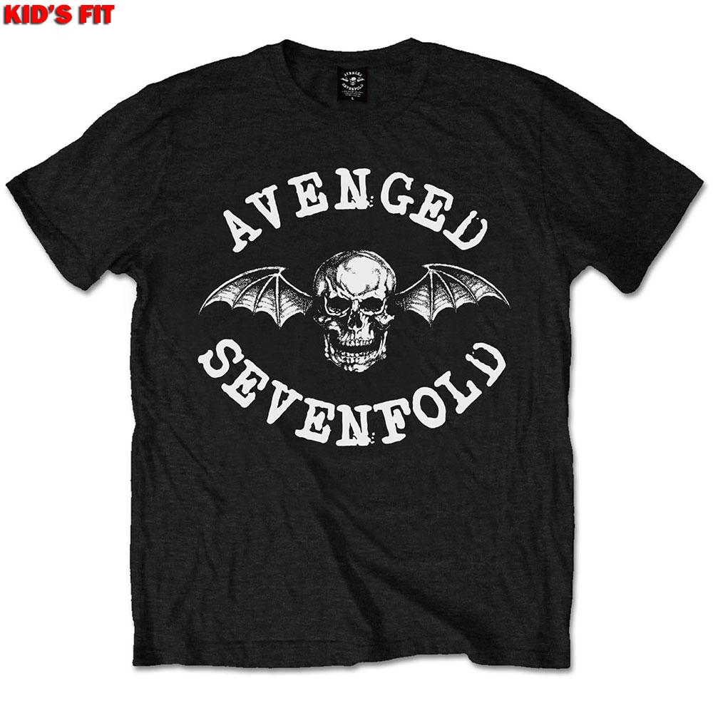 AVENGED SEVENFOLD Classic Deathbat