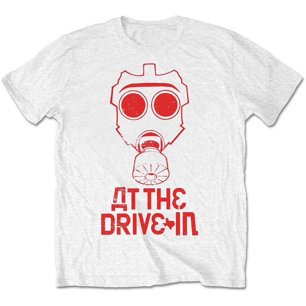 AT THE DRIVE IN Mask