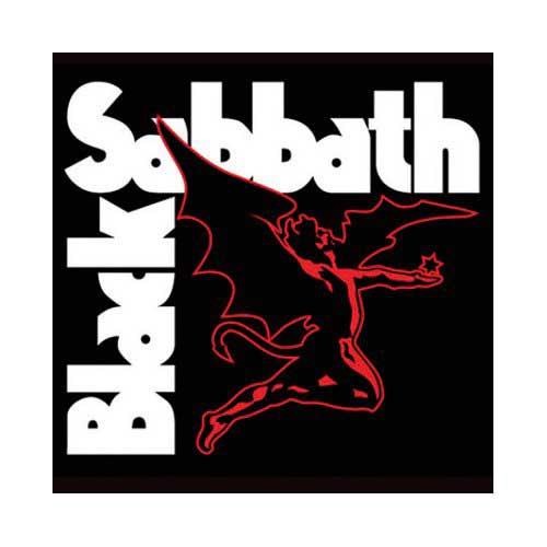 BLACK SABBATH Daemon