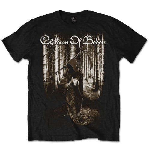 CHILDREN OF BODOM Death Wants You